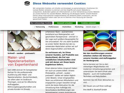 Wolff & Starkloff GmbH