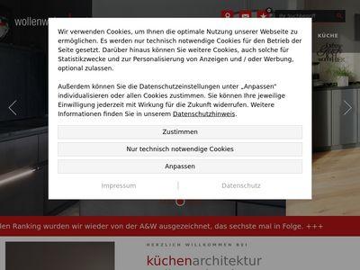 Wollenweber-Reuter GmbH