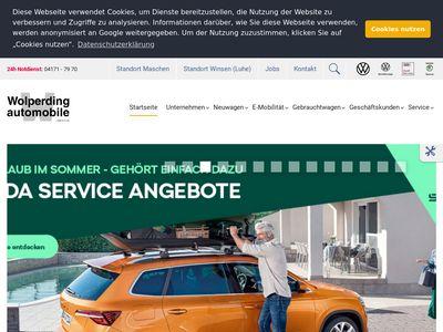 Wolperding Automobile GmbH & Co. KG