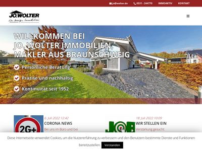 Jo.Wolter Immobilien GmbH