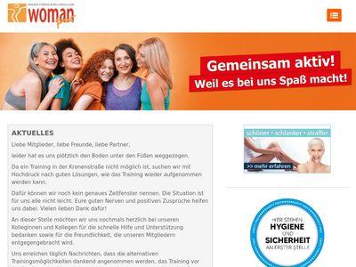 Woman Pur - Frauen Fitness & Wellness Club