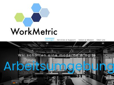 WorkMetric UG