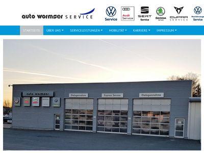 Auto Wormser & Co. Service GmbH