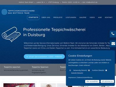 Wottrich-Team GmbH