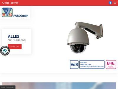 WSS Werkschutz und Security Service GmbH