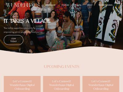Wunderhaus Wellness GmbH