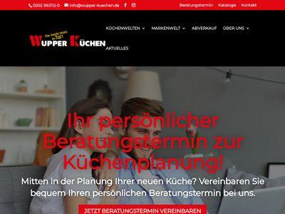 Wupper-Küchen GmbH