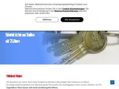 Wuppertaler Schlüsseldienst