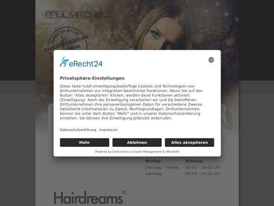Friseursalon Susanne Wurmbach