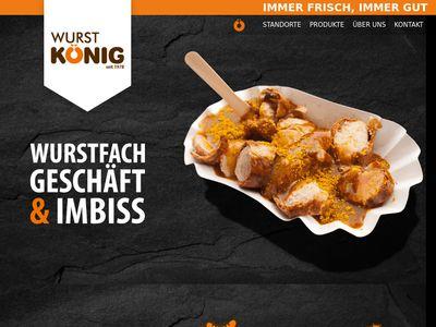 Wurst-König GmbH & Co.