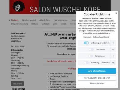 Salon Wuschelkopf