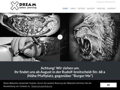 X-DREAM 4 YOU
