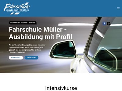 Fahrschule Andreas Müller