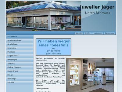 Juwelier Jäger GmbH