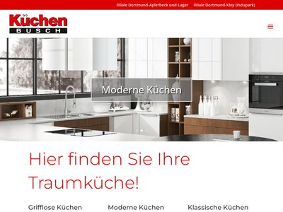 Küchen Busch Kley