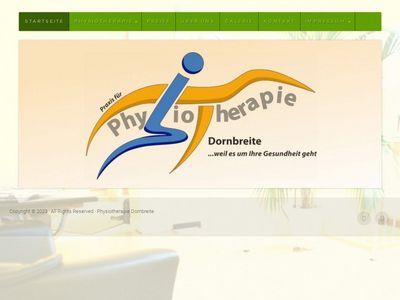Physiotherapie Dornbreite