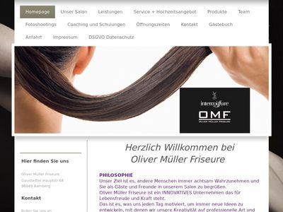 Oliver Müller Friseure