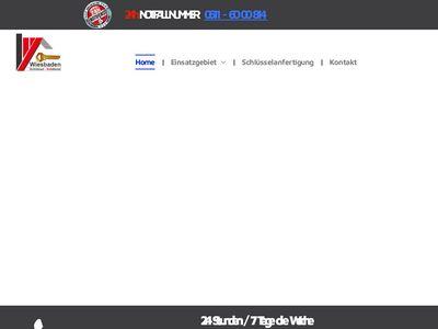 Schlüssel-Notdienst-Wiesbaden