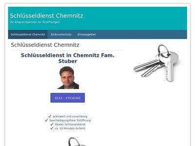 0371-69729793 Schlüsseldienst Chemnitz
