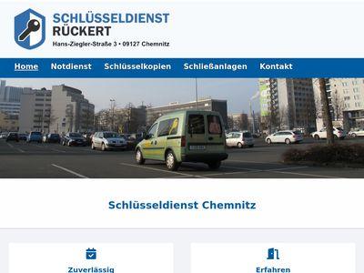 Schlüsseldienst Chemnitz