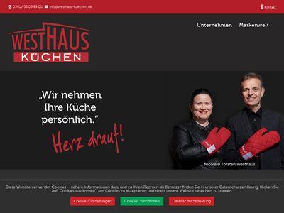 Westhaus Küchen