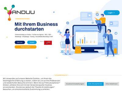 Yanduu GmbH