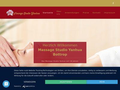 Massage Studio Yanhua
