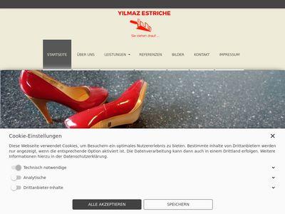 Yilmaz Estrich GmbH