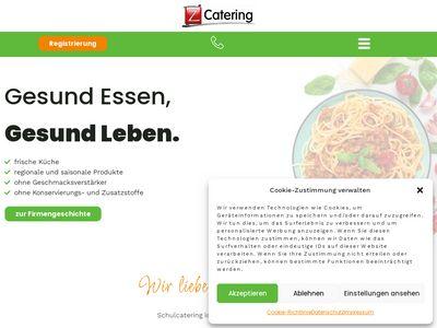 Z-Catering Verwaltungs GmbH