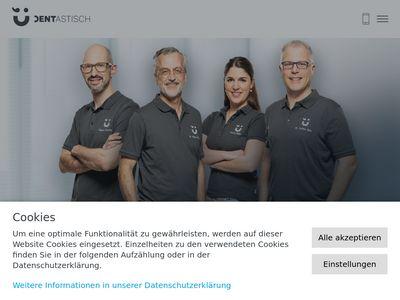Zahnärzte Biberach Dr. Eble & Dr. Ulrich