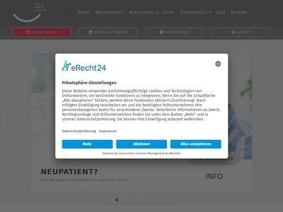 Zahnarztpraxis Dr. Rüdiger Suraschek