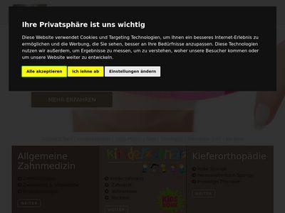 Dental Zentrum Suhl - Dr. Stade & Kollegen