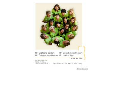 Dr. B. Breitenstein Zahnarztpraxis