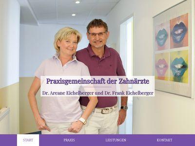 Frank Eichelberger Zahnarzt