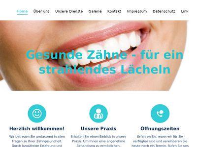 Thomas Lambrecht Zahnarzt