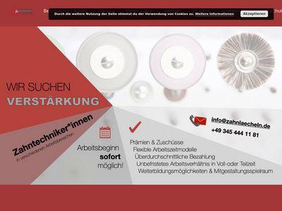 Grundmann & Schwerin Zahntechnik GmbH