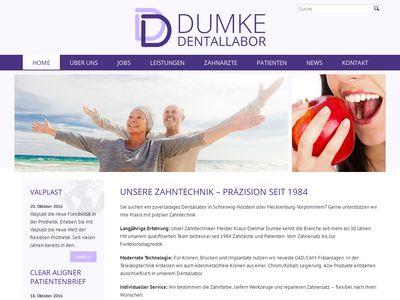 Dumke Dentallabor GmbH