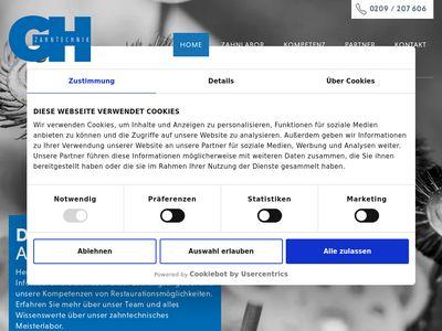 G. H. Zahntechnik GmbH