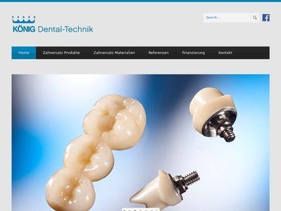 August König Dental-Technik GmbH