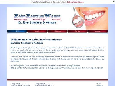 ZahnZentrum Wismar