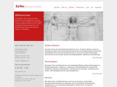 Zatec Dental Studio GmbH