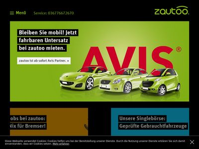 Zautoo Autohaus Autohaus