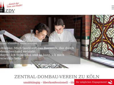 Zentral-Dombau-Verein zu Köln von 1842