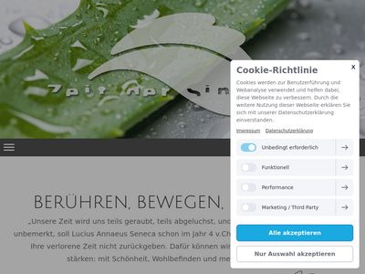 Birgit Wennig Beauty Line Friseur- und Kosm…