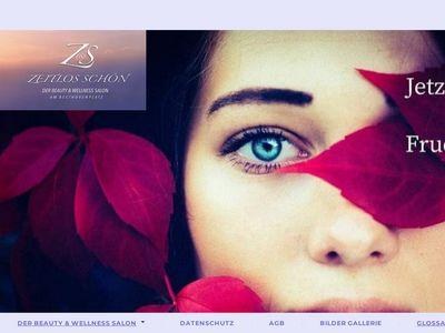 Zeitlos schön wellness&beauty salon