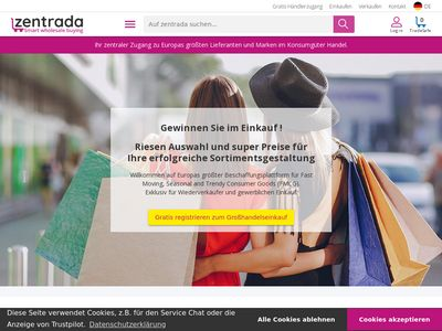 Zentrada network GmbH & Co. KG