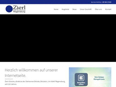 Schuh Zierl-Endres