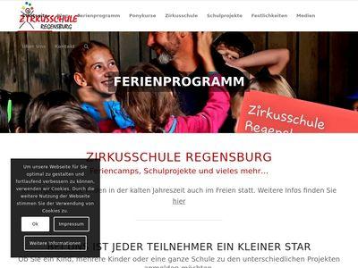 Zirkusschule Regensburg