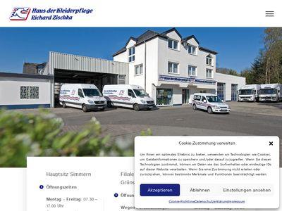 Haus der Kleiderpflege Richard Zischka GmbH
