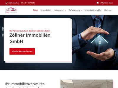 Zöllner Immobilien GmbH